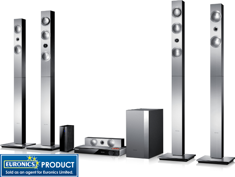 buy samsung htf9750 3d blu ray home cinema system marks electrical. Black Bedroom Furniture Sets. Home Design Ideas