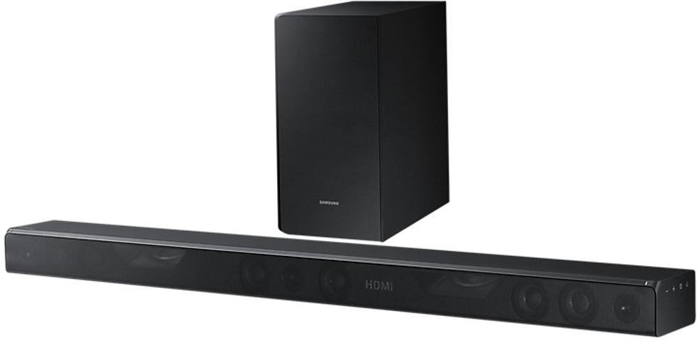 Samsung HW-K850 360W Dolby Atmos Wireless Sound Bar