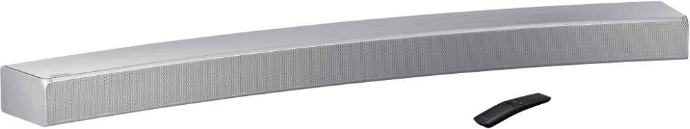 Samsung Curved HW-MS6501 3.0ch Sound Bar with Built In Subwoofer