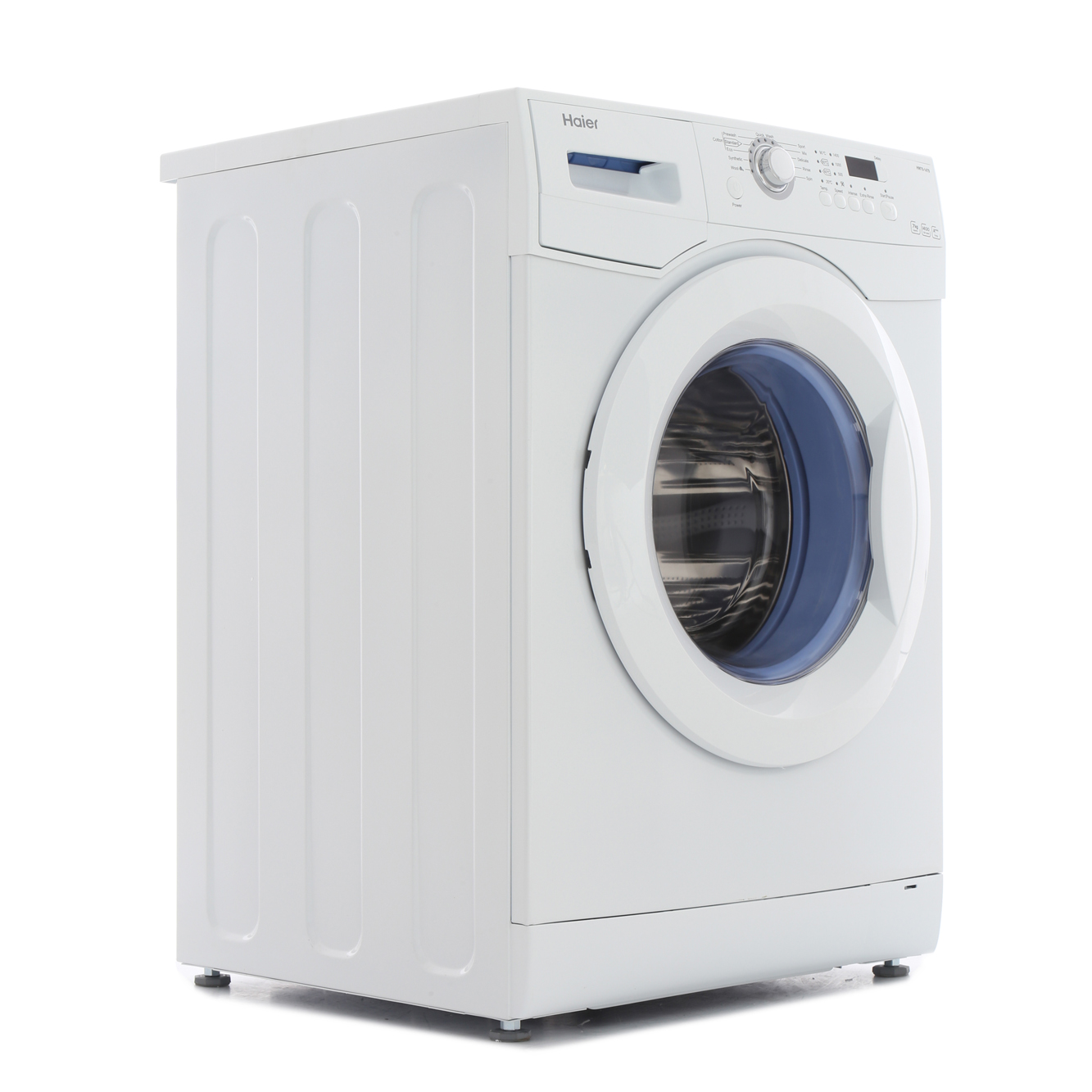 buy haier hw70 1479 washing machine white marks electrical. Black Bedroom Furniture Sets. Home Design Ideas