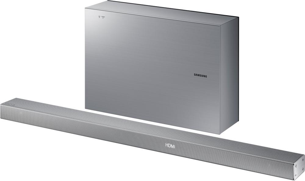 Samsung HW-K551 Wireless Soundbar with Centre Speaker