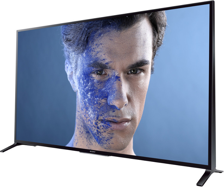 KDXB Sony D K Ultra HD LED Television