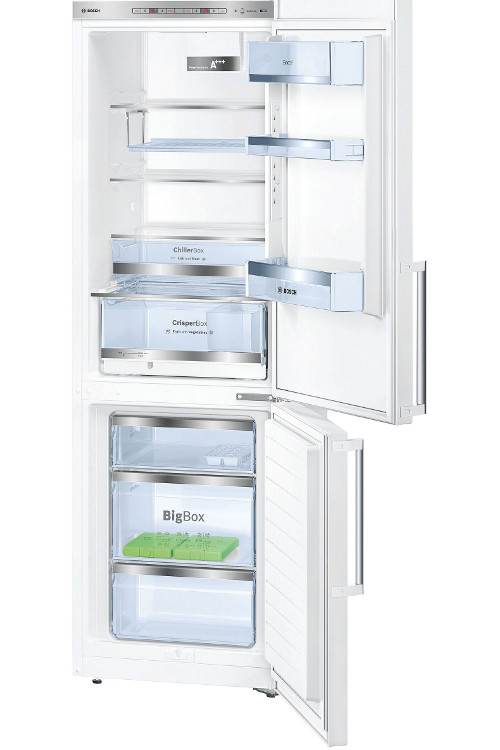 Bosch KGE36AW40G Fridge Freezer