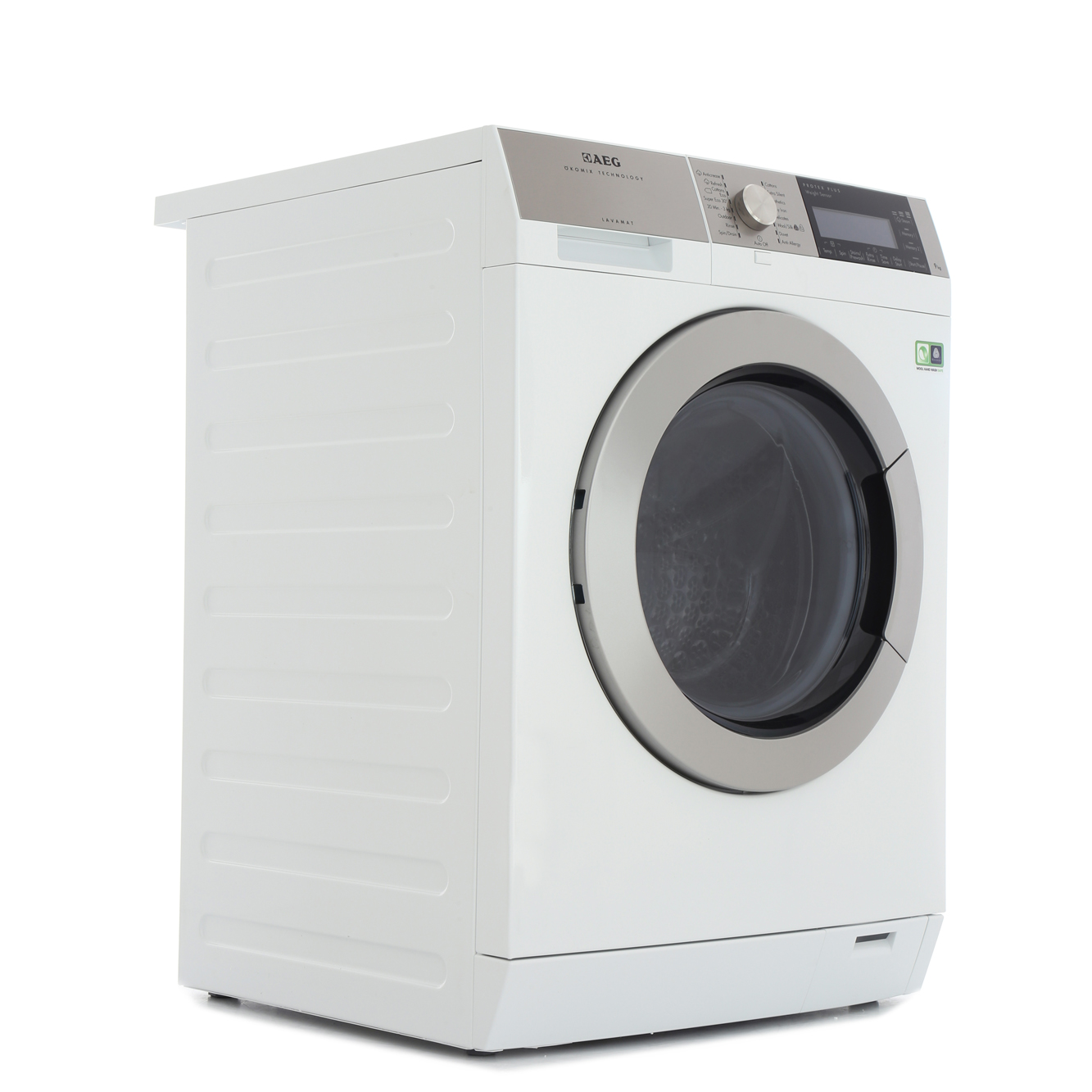 aeg washing machine reviews