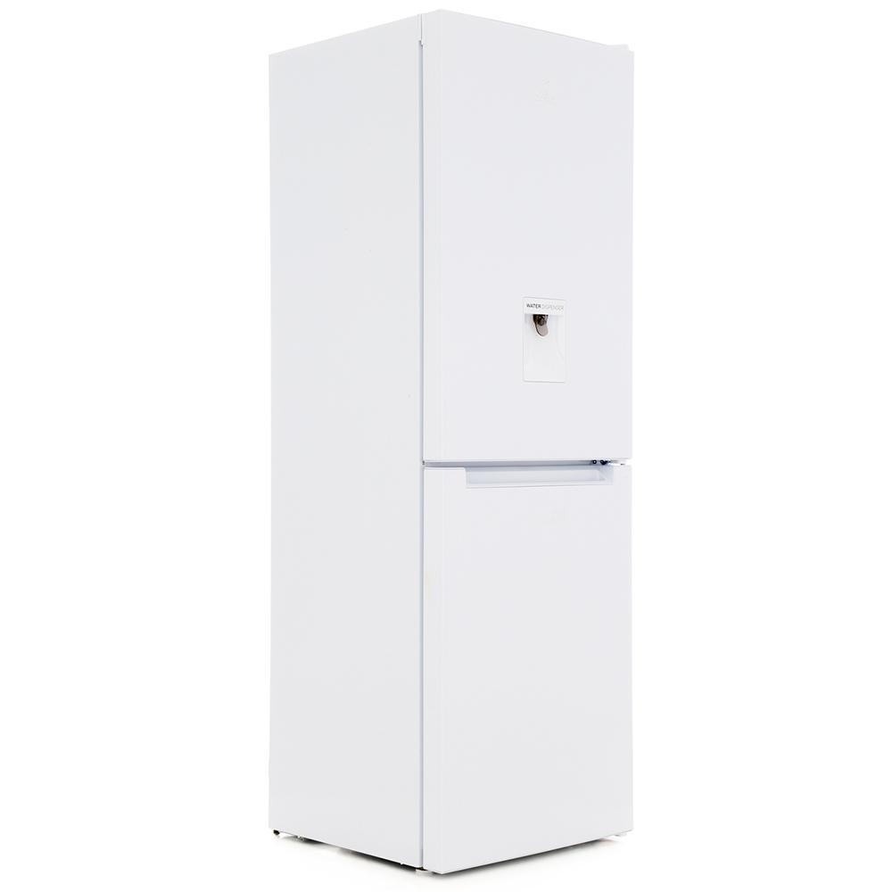 Indesit LD70N1WWTD Frost Free Fridge Freezer