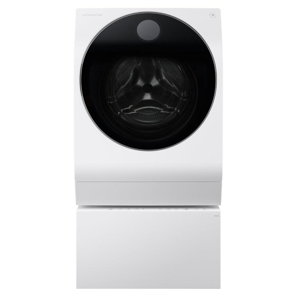 signature washing machine