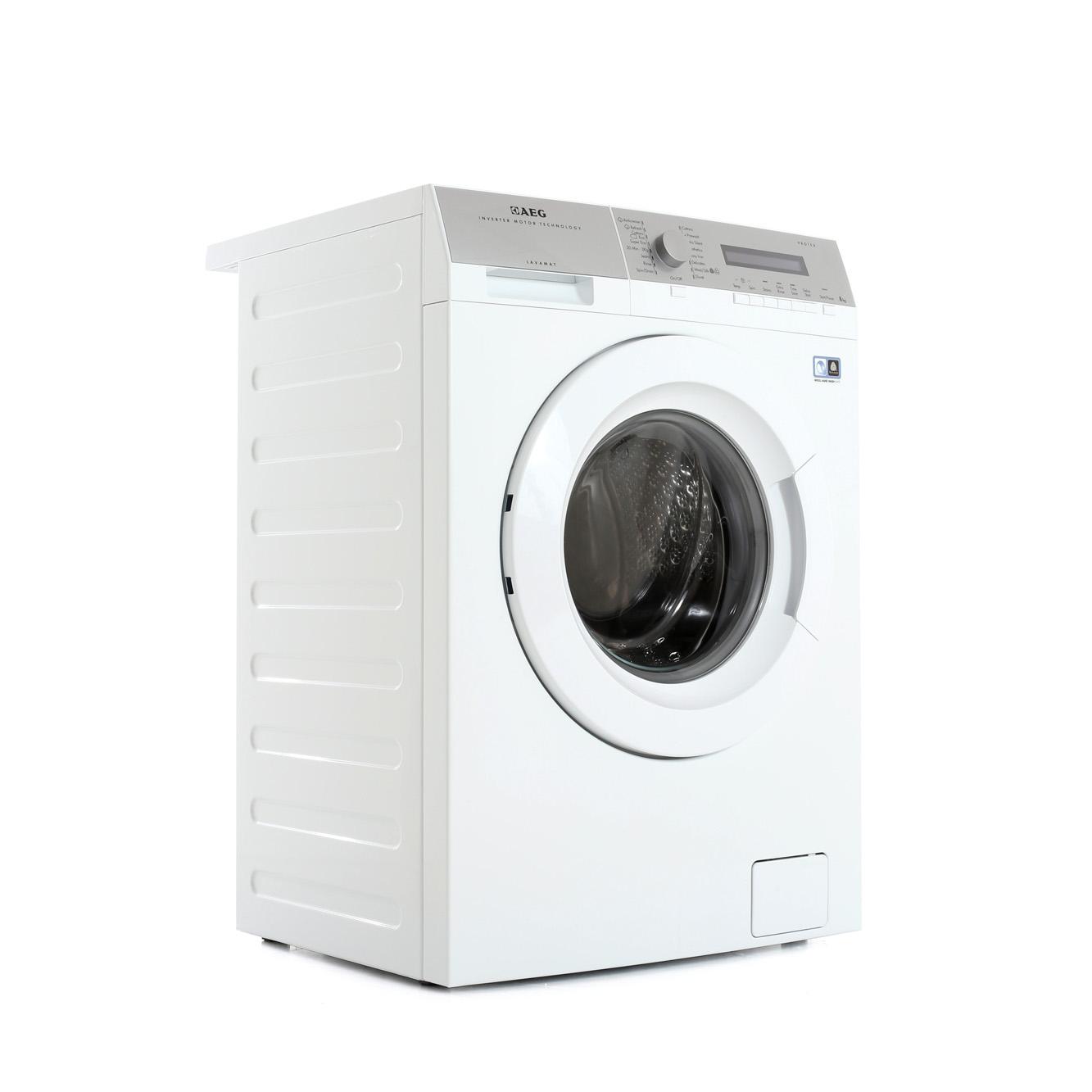 AEG LW74486FL Washing Machine