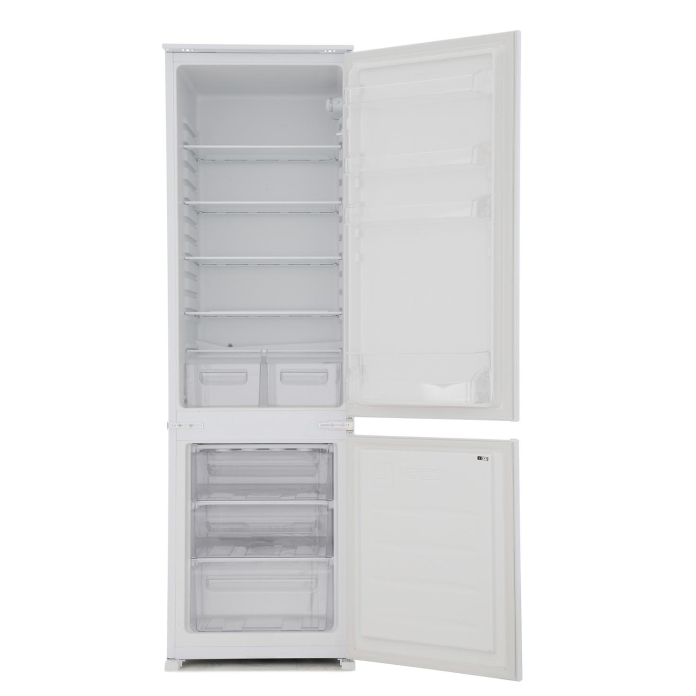 Fridgemaster MBC55275 Integrated Fridge Freezer