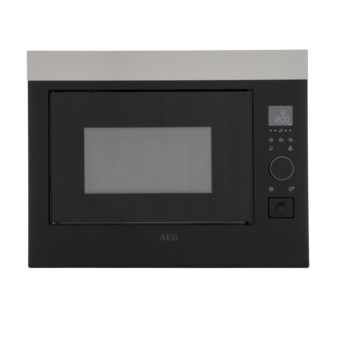 AEG MBE2658S-M Built In Microwave