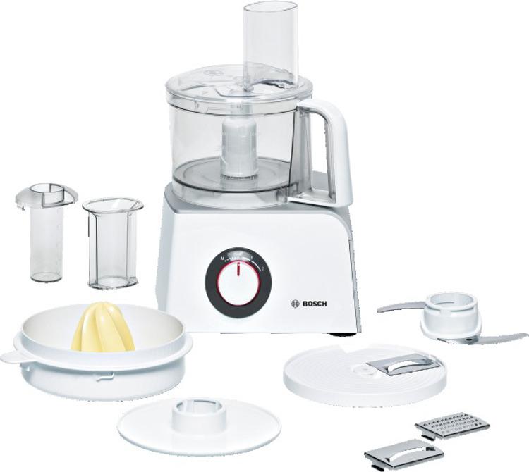 Bosch MCM4006GB Food Processor