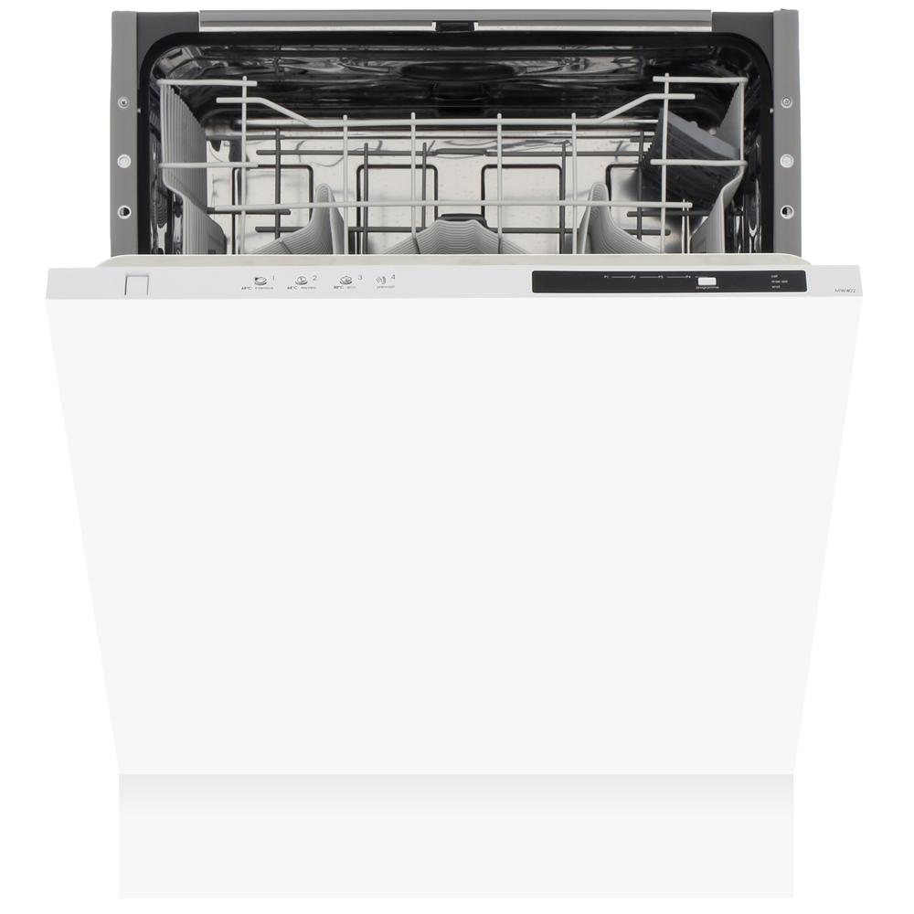 Matrix MW402 Built In Fully Integrated Dishwasher