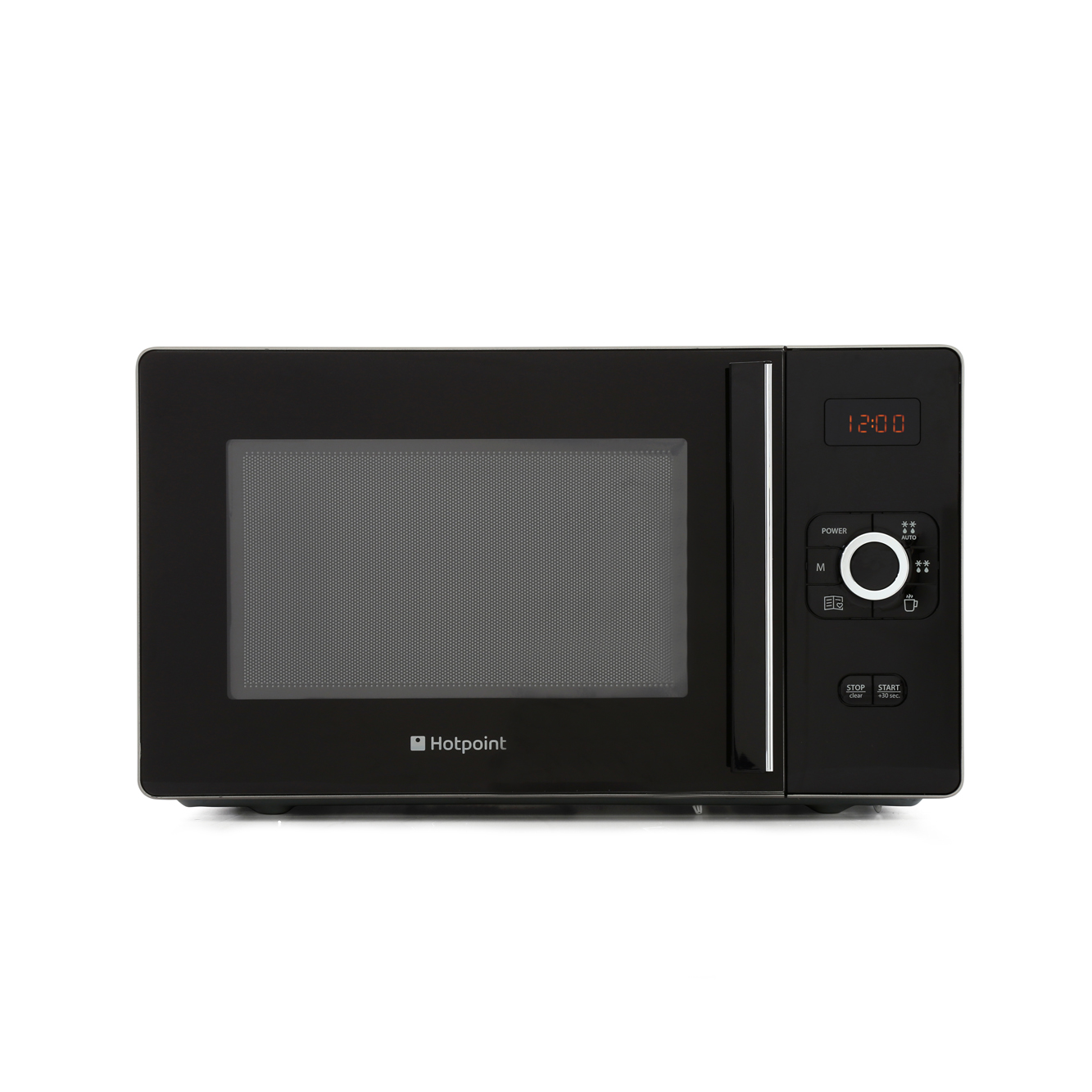 Hotpoint MWH2521B Microwave