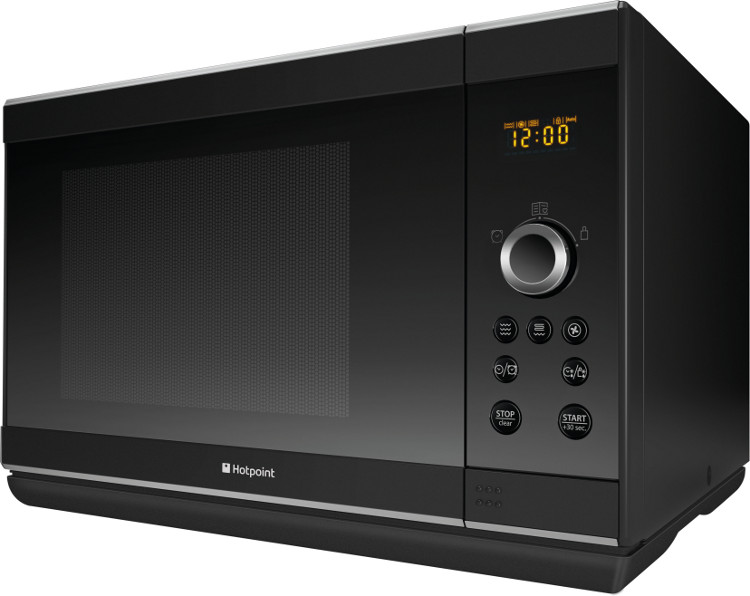 Hotpoint MWH2824BUK Combination Microwave - Buy Online - Marks Electrical
