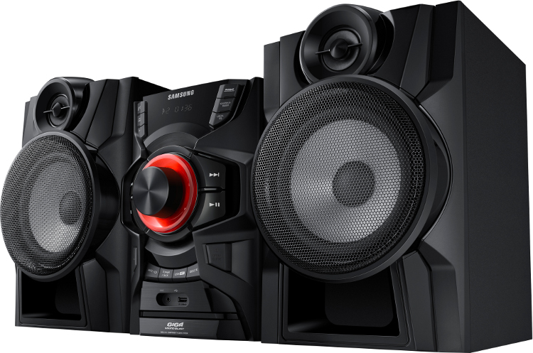 samsung mx h730 mini audio system mxh730 buy online today 365 electrical. Black Bedroom Furniture Sets. Home Design Ideas