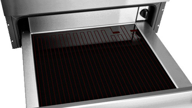 Neff N17HH20N0B Warming Drawer