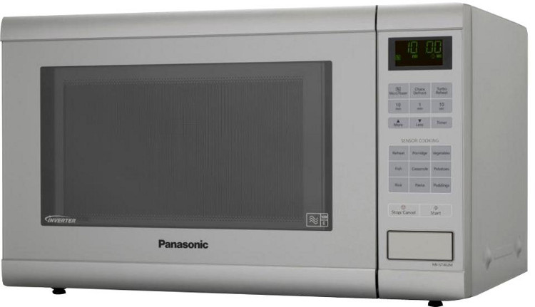 panasonic dimension 4 genius microwave convection oven manual