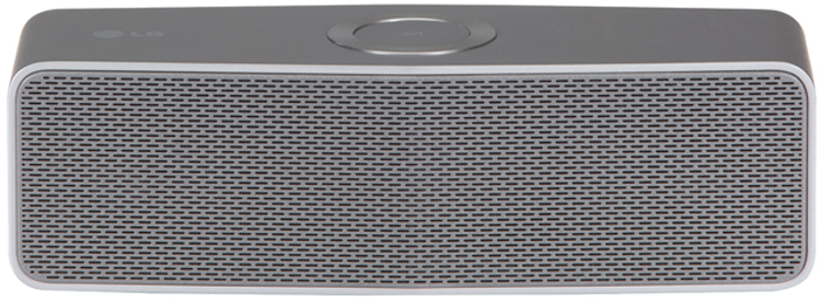 LG NP7550 Bluetooth Speaker with Built In Battery