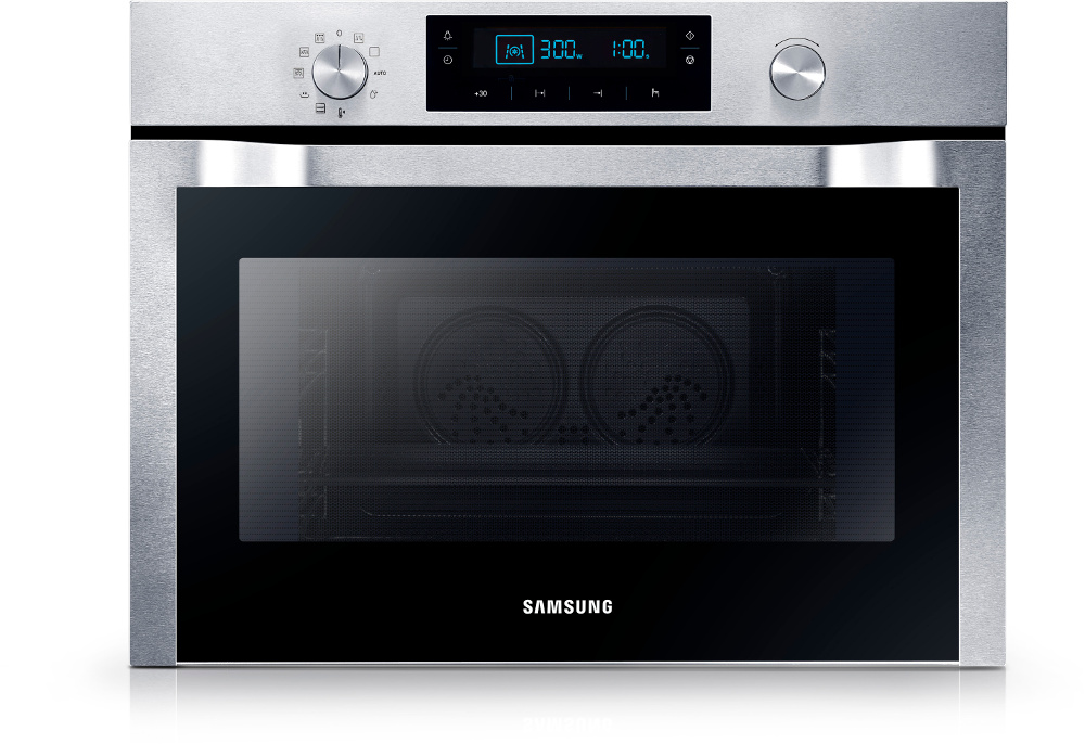 samsung nq50c7535ds compact oven stainless steel buy. Black Bedroom Furniture Sets. Home Design Ideas