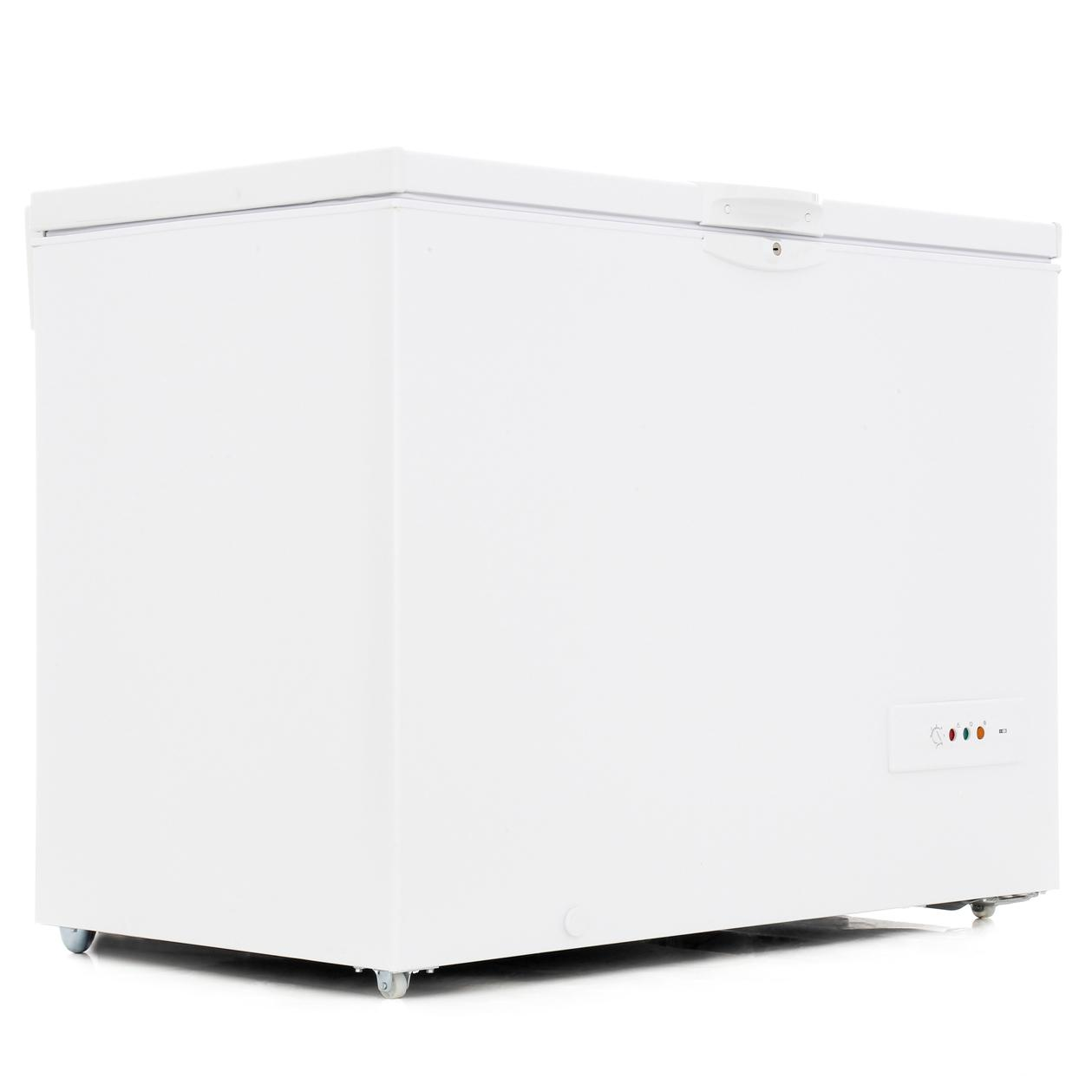 Indesit OS1A300H Chest Freezer