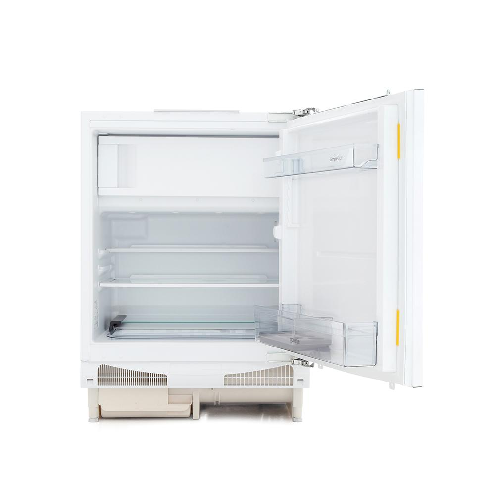 Gorenje RBIU6F091AWUK Built Under Fridge with Ice Box