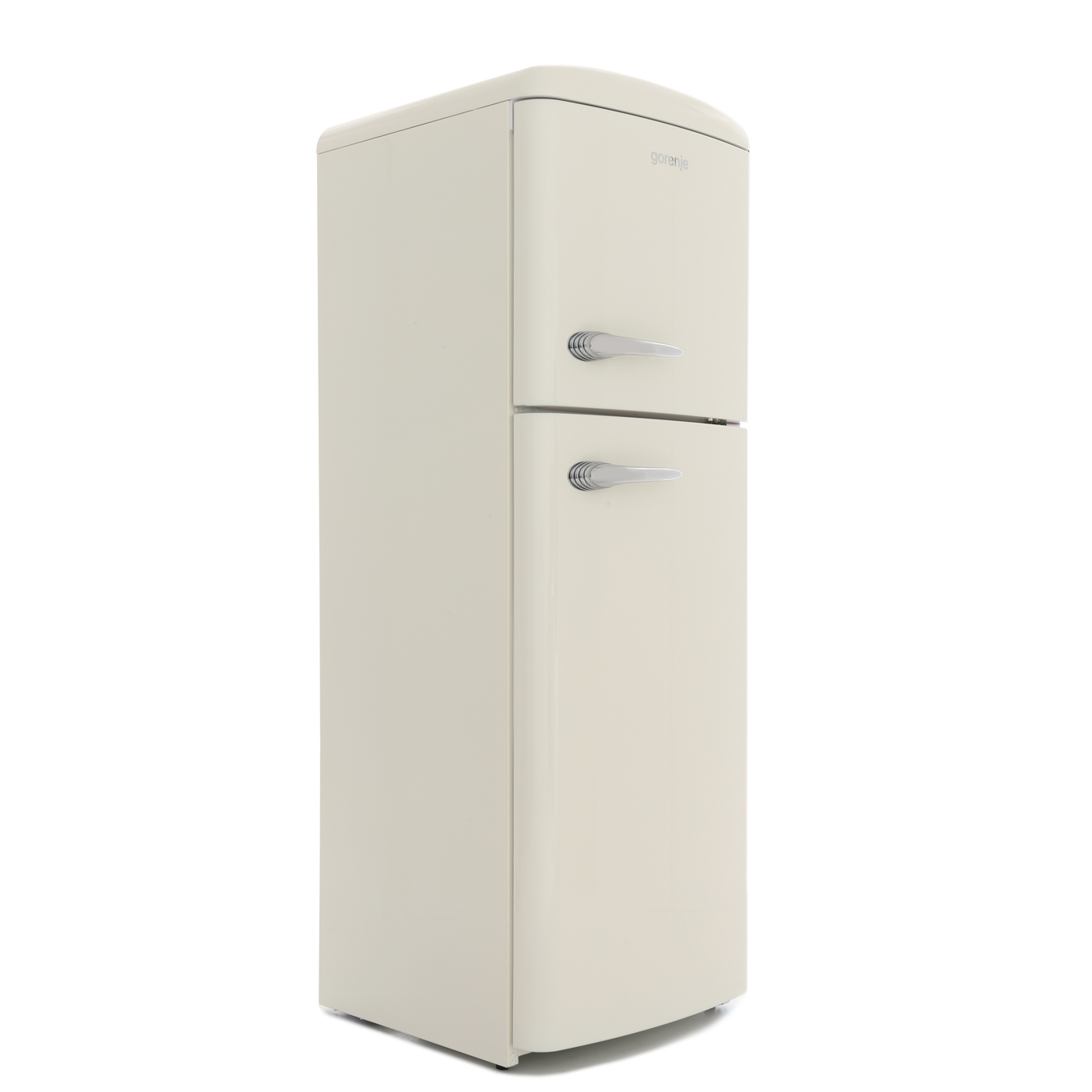 buy gorenje retro vintage rf60309oc fridge freezer rf60309oc cream marks electrical. Black Bedroom Furniture Sets. Home Design Ideas