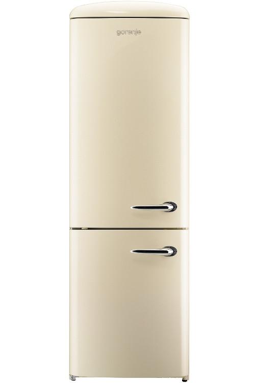 Gorenje Retro Vintage RK60359OCL Fridge Freezer