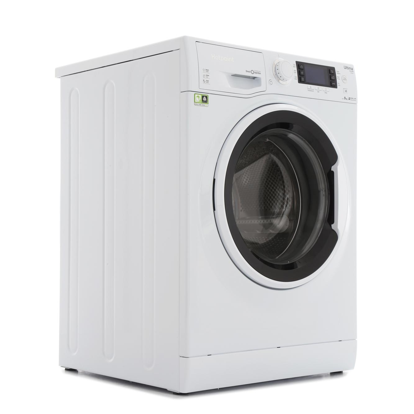Hotpoint Ultima S-Line RPD9467J1 Washing Machine