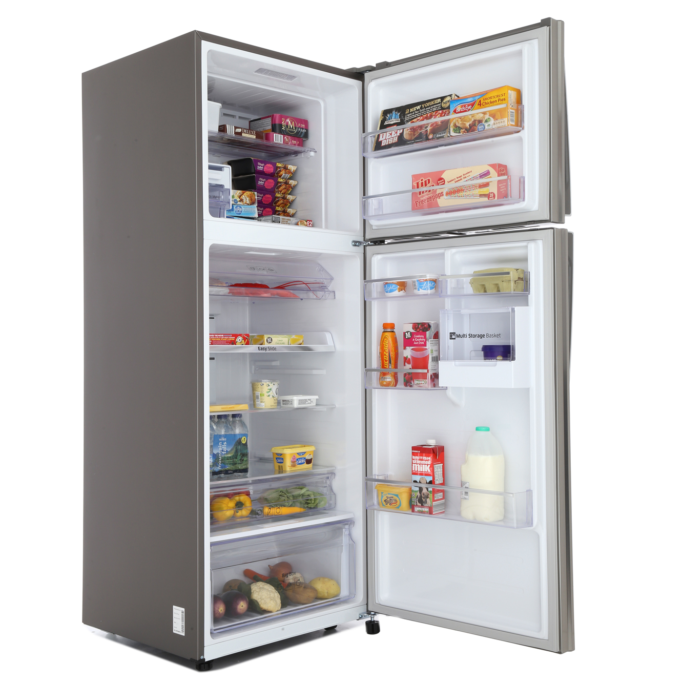 samsung cooltech fridge freezer manual