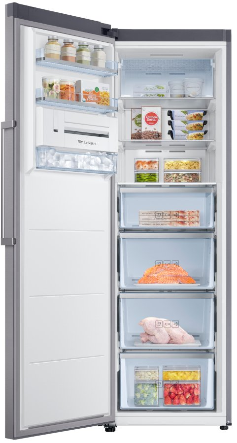 Samsung RZ32M7120SA/EU Frost Free Tall Freezer With All-Around Cooling