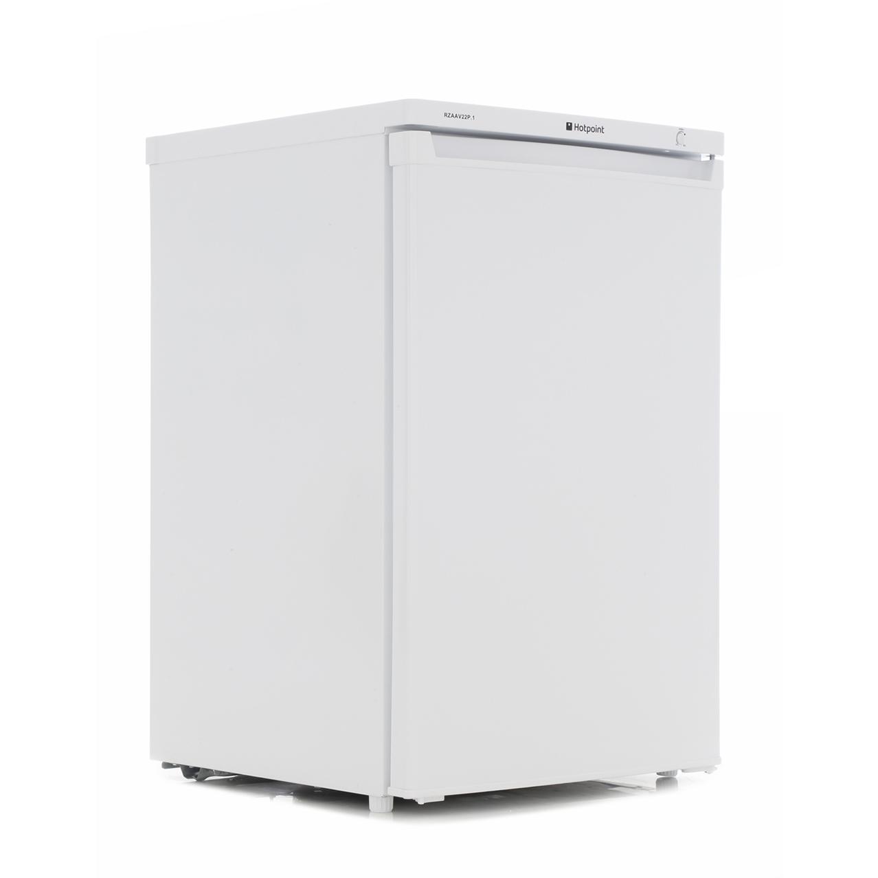 Hotpoint RZAAV22P Freezer