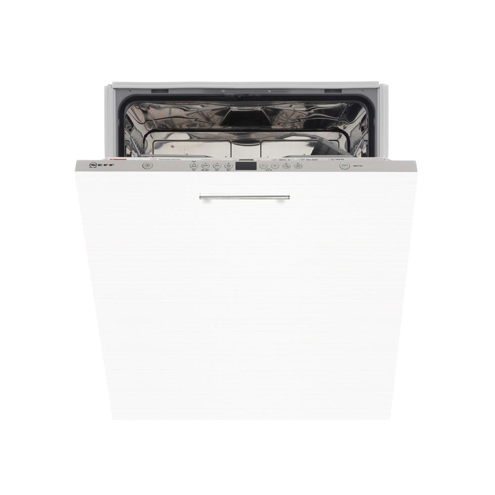 Neff S51L43X0GB Built In Fully Integrated Dishwasher
