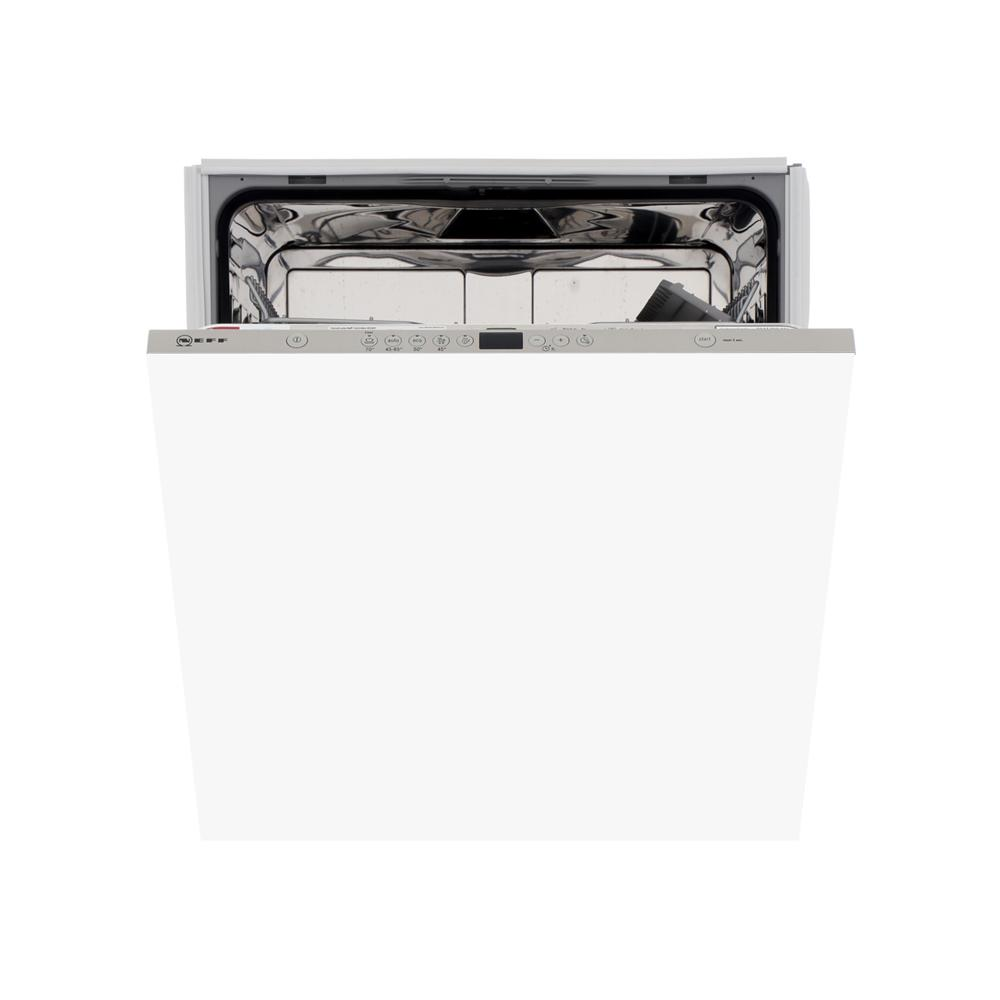 Neff S51L53X0GB Built In Fully Integrated Dishwasher