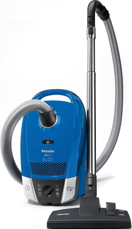 Buy Miele S6210 Power Cylinder Vacuum Cleaner S6210power