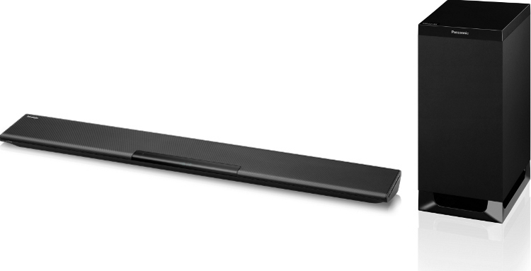 buy panasonic schtb480ebk sound bar sc htb480ebk marks. Black Bedroom Furniture Sets. Home Design Ideas
