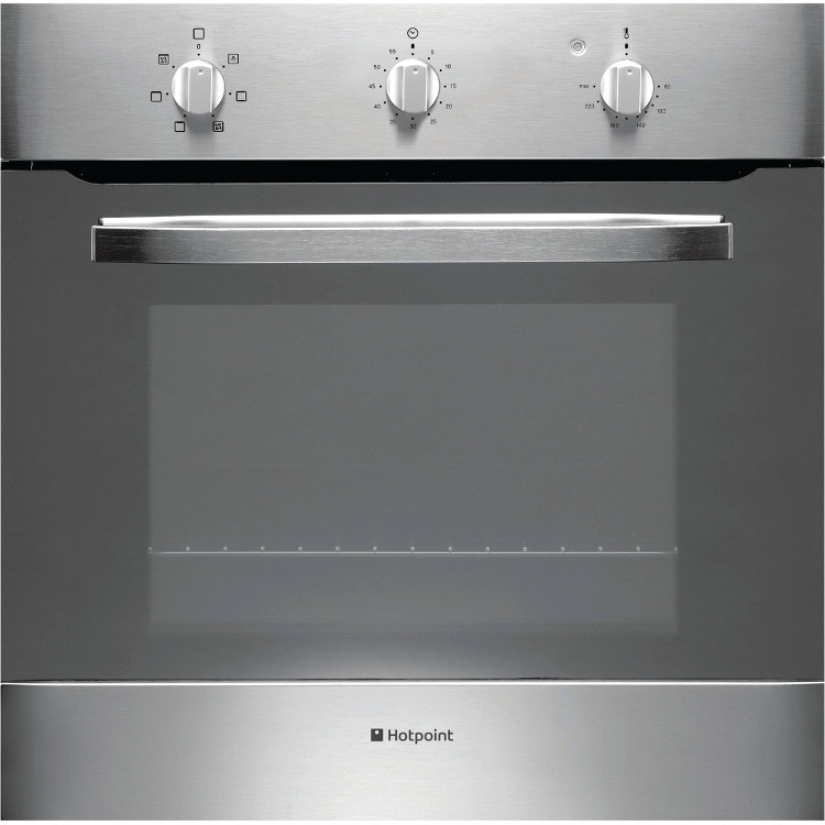Buy Hotpoint Sh51xs Single Built In Electric Oven