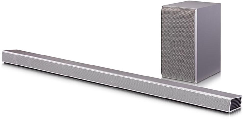 LG SH7 Sound Bar