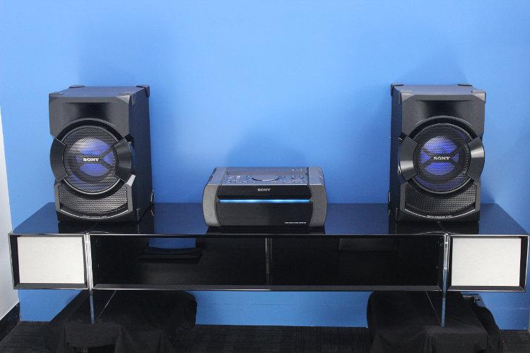 Buy Sony Shake X1d Party Speaker System Shakex1pn