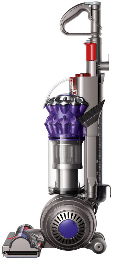 dyson small ball vacuum manual