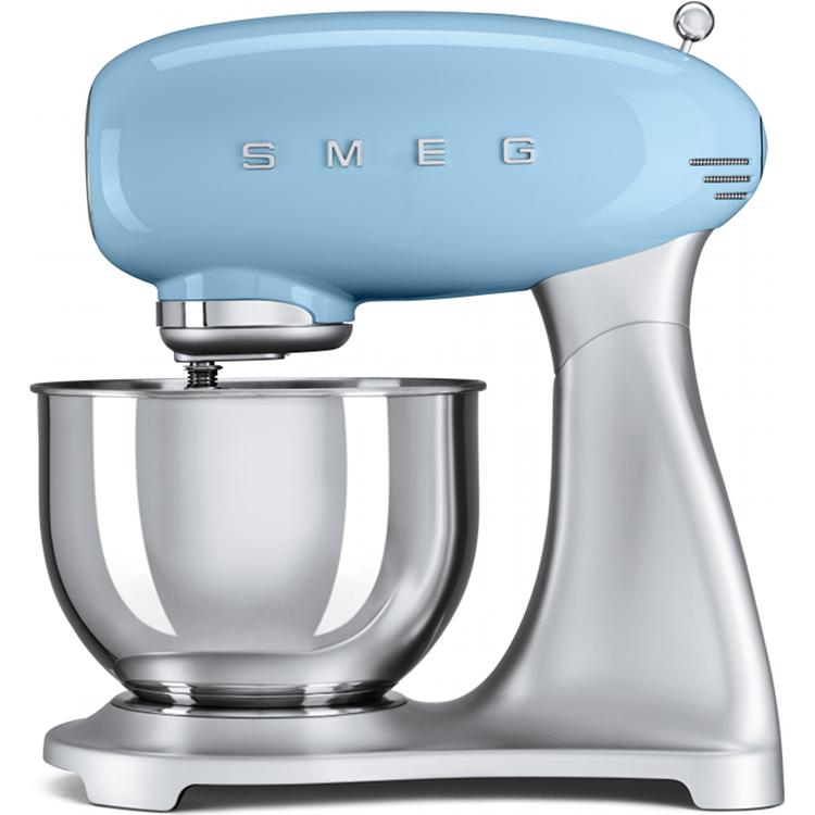 Smeg SMF01PBUK 50's Retro Style Food Mixer