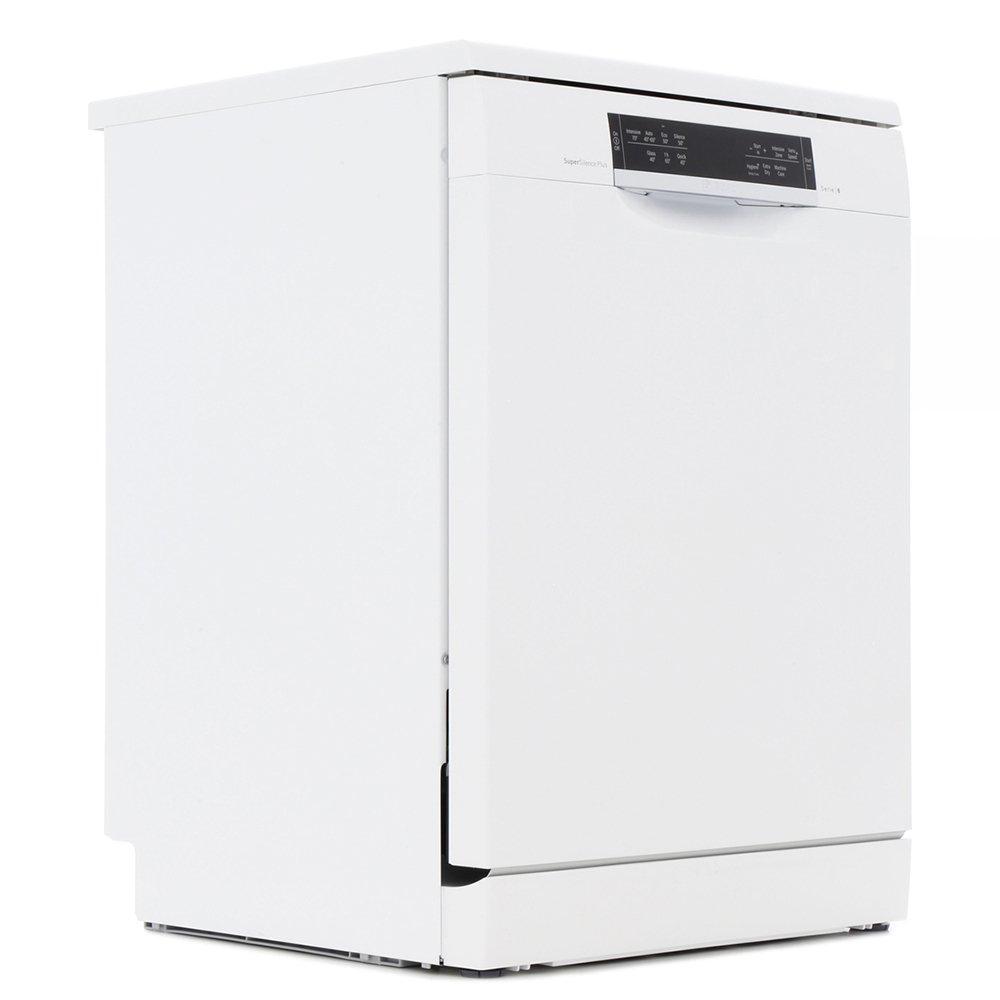 Bosch Serie 6 SMS67MW01G Dishwasher