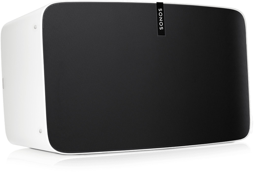 Sonos PLAY:5 White Wireless Speaker