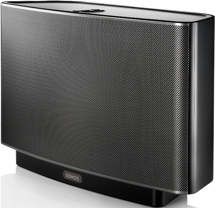 sonos play 5 black wireless speaker snsplay5uk1blk buy. Black Bedroom Furniture Sets. Home Design Ideas