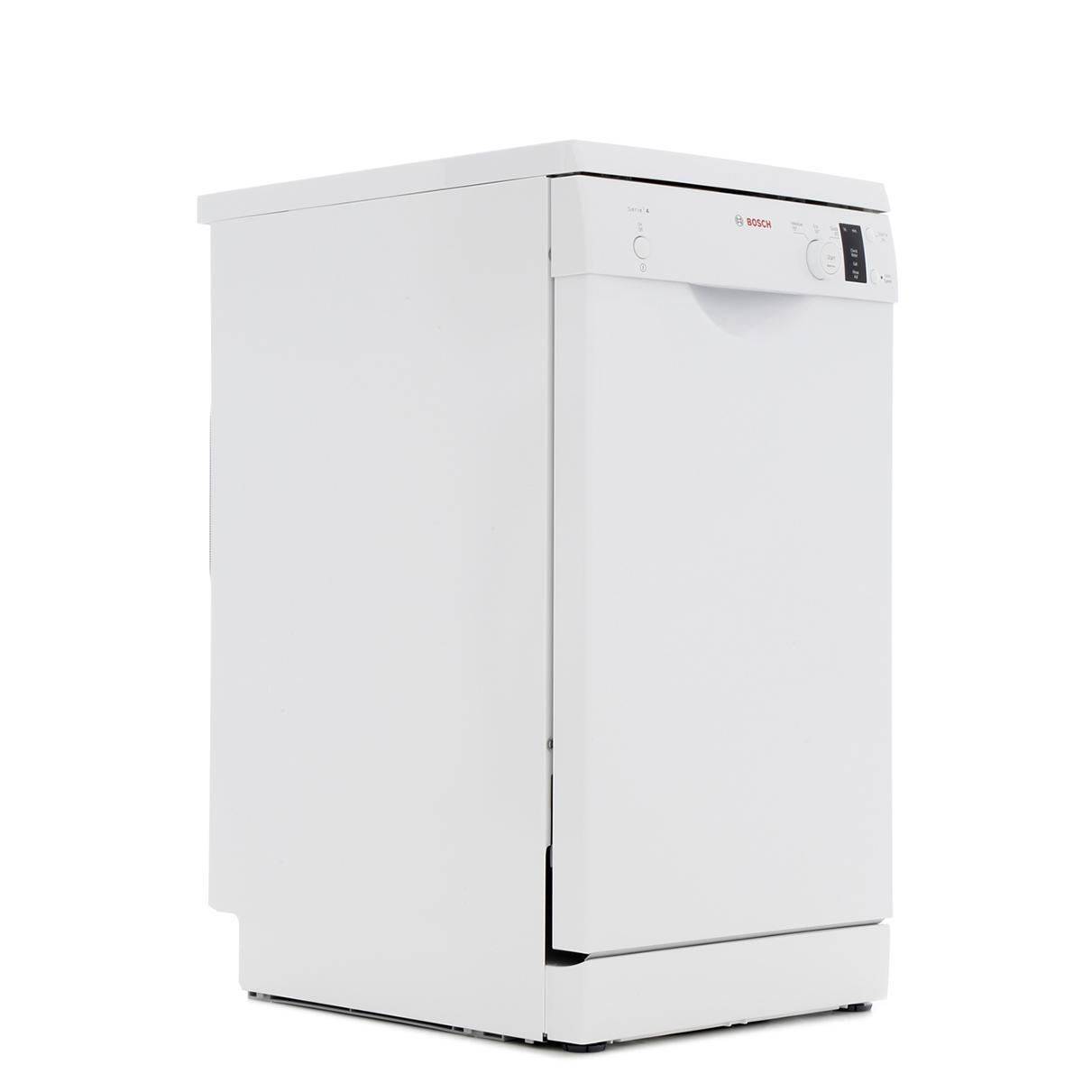 Bosch Serie 4 SPS40E12GB Slimline Dishwasher