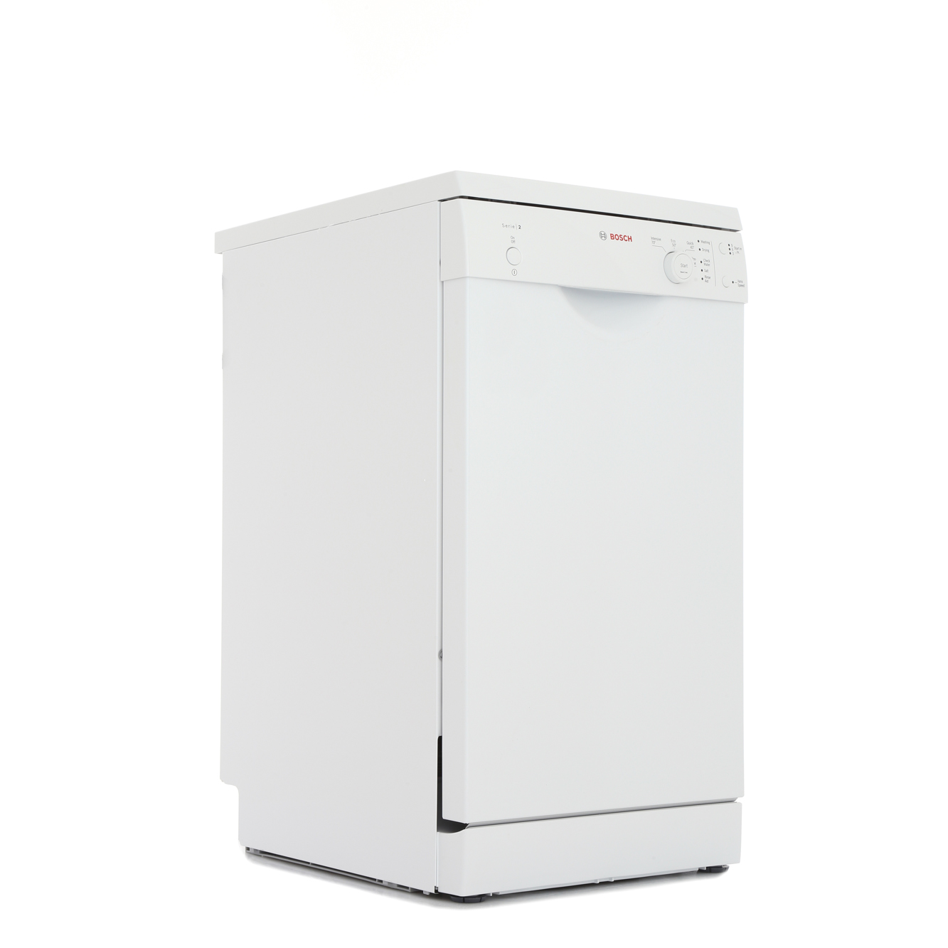 buy bosch series 2 sps40e32gb slimline dishwasher. Black Bedroom Furniture Sets. Home Design Ideas