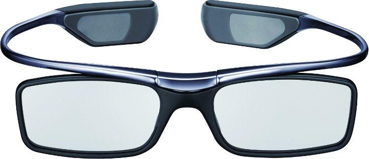 Samsung SSG3700CR Premium 3D Glasses