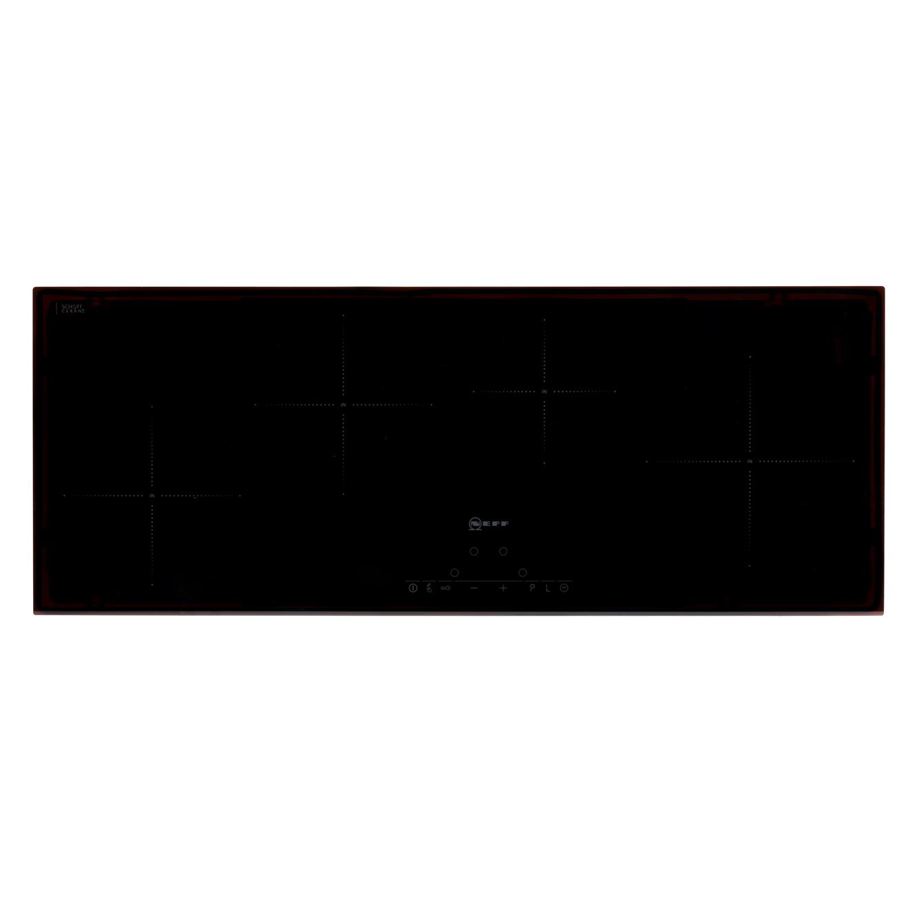 buy neff t41d90x2 induction hob frameless marks electrical. Black Bedroom Furniture Sets. Home Design Ideas