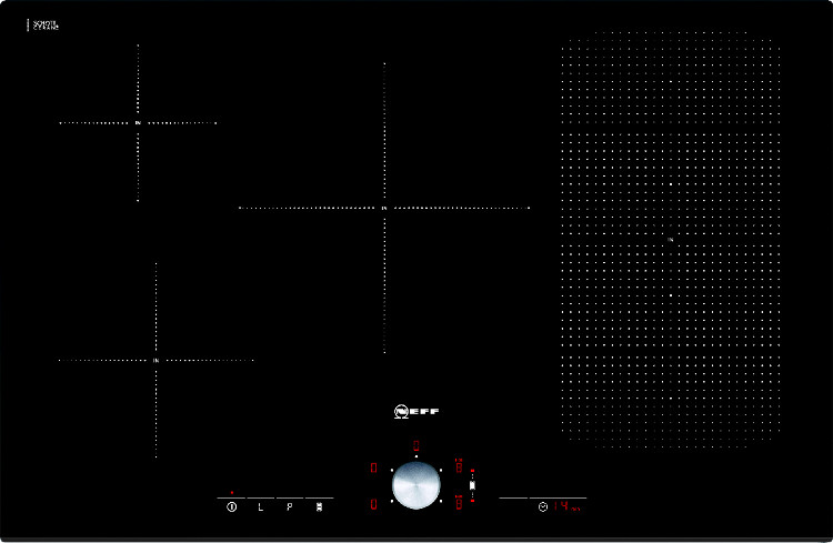 buy neff t51t86x2 induction hob frameless marks electrical. Black Bedroom Furniture Sets. Home Design Ideas