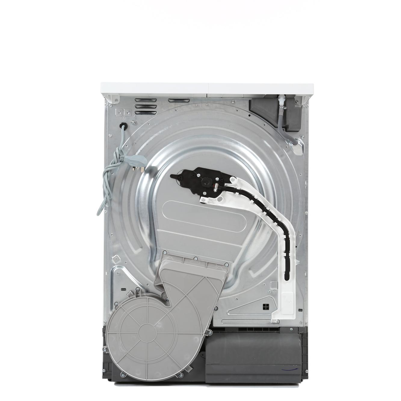 aeg lavamat protex 7kg manual