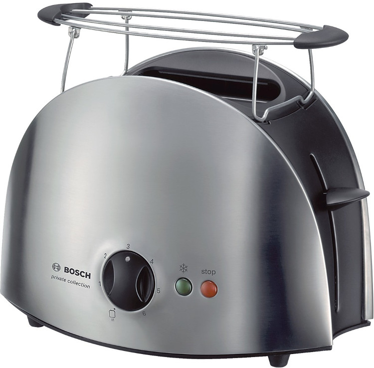 Bosch Private Collection TAT6901GB Toaster