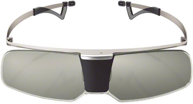 Sony TDGBR750 3D Glasses